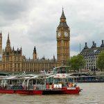 Almatramp - Obozy językowe - Londyn